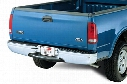 FEY Perfect Match Bumper, FEY - Bumpers - Rear Bumpers