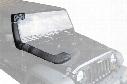 2007 Toyota Sequoia Volant Periscoop Snorkel
