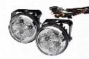 Hella 90mm LED Daytime Running Lights 009599811