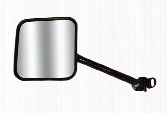 Cipa Cj-style Jeep Replacement Mirrors