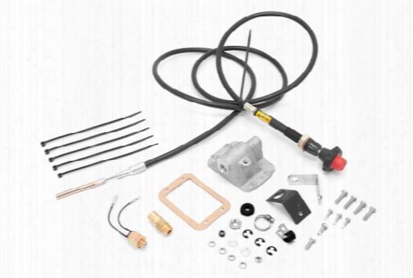 1990-1994 Chevy Blazer Alloy Usa Front Axle Lock Kits