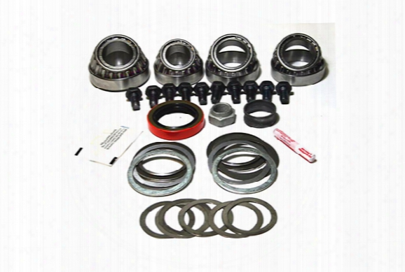 Alloy Usa Ring & Pinion Gear Installation Kits - Gear Set Install Kits
