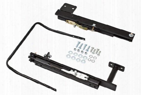 1997-2012 Jeep Wrangler Mastercraft Seat Mount Adapter Kits