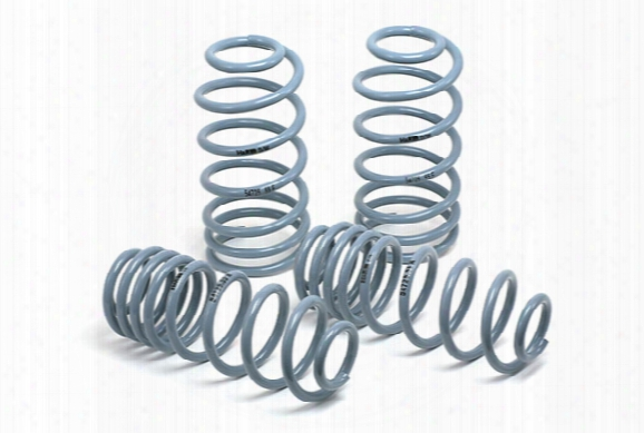 H&r Oe Sport Lowering Coil Springs