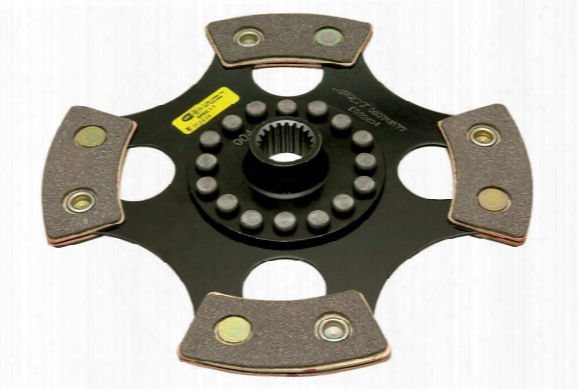 Act Race Clutch Discs