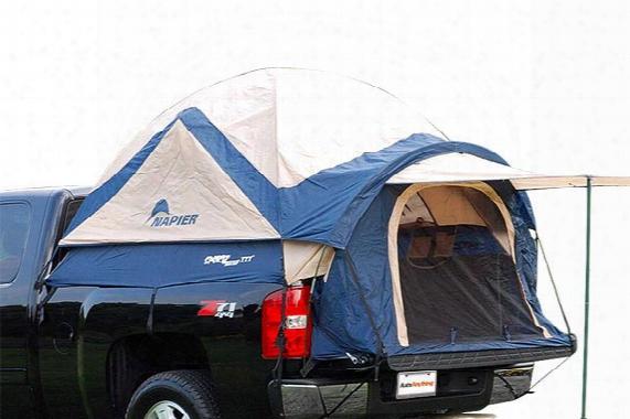 2000-2013 Chevy Silverado Napier Sportz 55 Series Truck Tent Iii