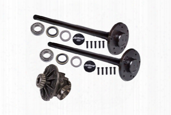 Alloy Usa Rear Grande Axle Shaft Conversion Kits With Detroit Locker