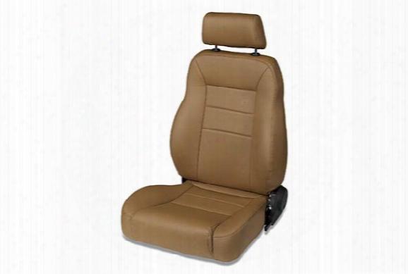 2000 Jeep Wrangler Bestop Trailmax Ii Pro Seats