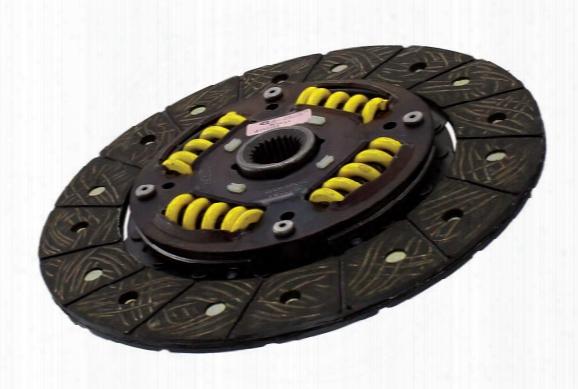 Act Street Clutch Discs