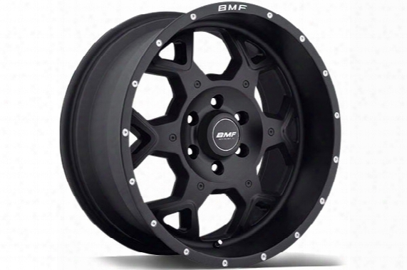 2002-2013 Dodge Ram Bmf S.o.t.a. Stealth Wheels