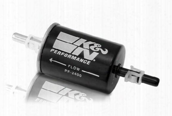 K&n Performance Inline Fuel Filters