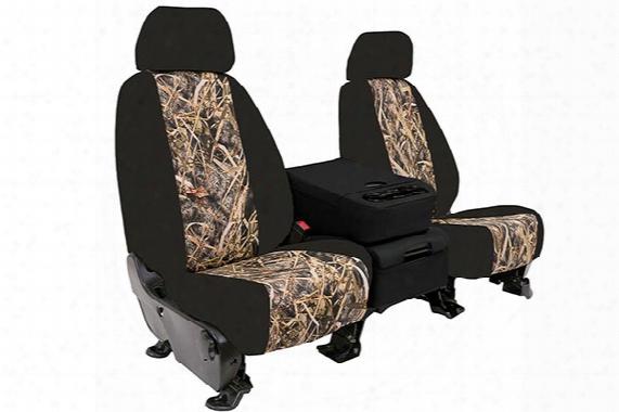 Caltrend Toughcamo Seat Covers