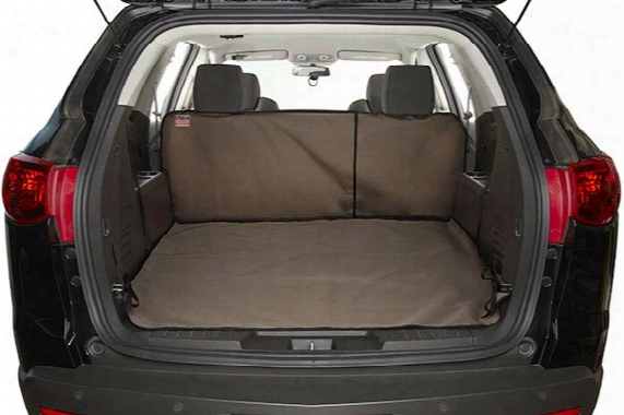 2006 Subaru Tribeca Covercraft Cargo Area Liner