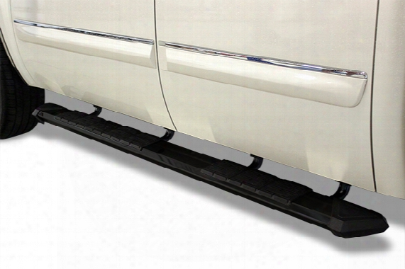 2006 Toyota Tundra Iron Cross Patriot Running Boards 708-8280