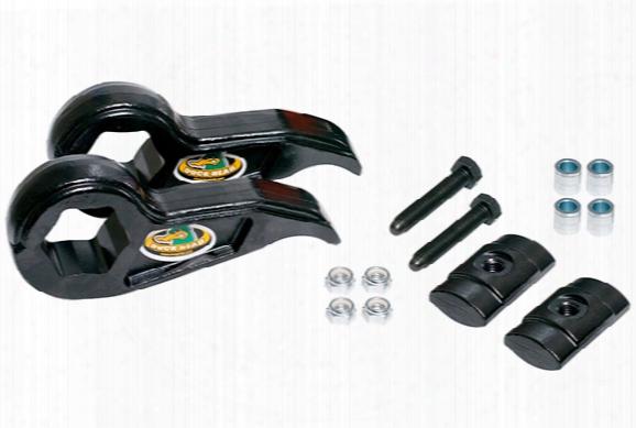 2007 Chevy Silverado Proryde Duck Head Torsion Keys