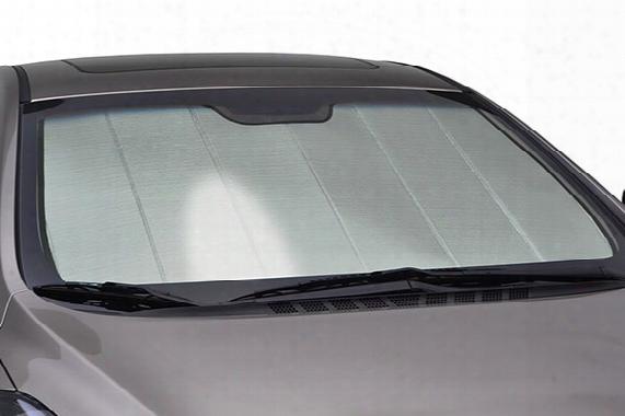 2011 Honda Cr-z Proz Premium Windshield Sun Shade