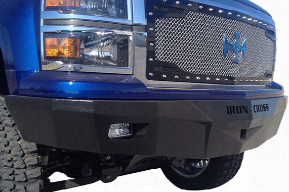 2007 Toyota Tundra Iron Cross Rs Front Bumpers