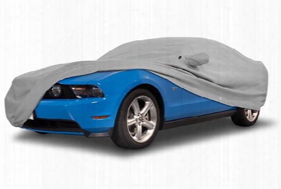 2008 Honda Fit Covercraft Noah Custom Car Cover