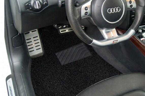2009 Honda Pilot Broadfeet Custom Floor Mats