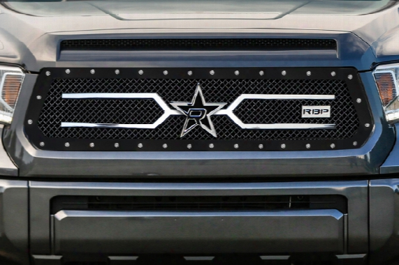 2010 Ford F-350 Rbp Rx-4 Grille