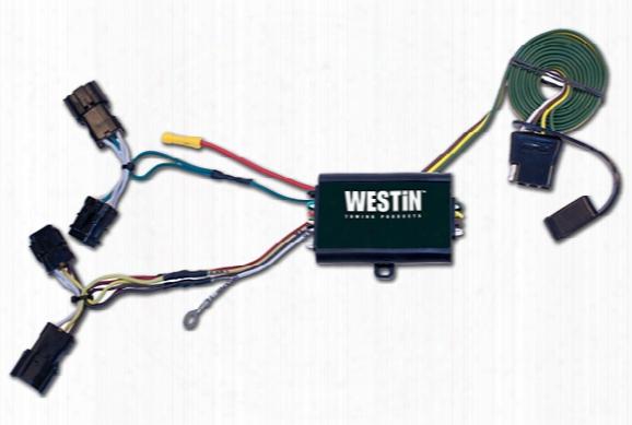Westin T-connectors