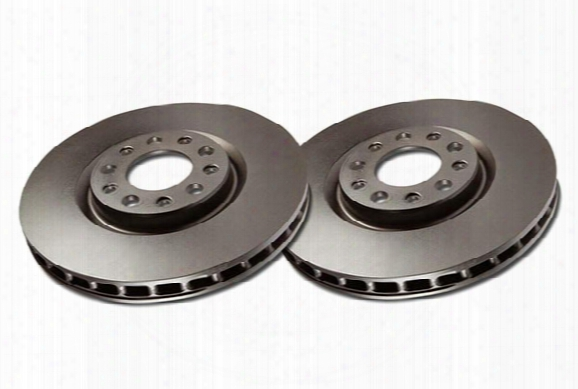 2012 Honda Civic Ebc Premium Rotors