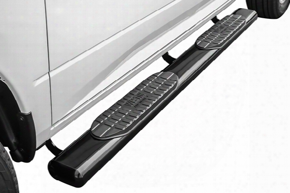 "Westin Pro Traxx 6"" Oval Nerf Bars"