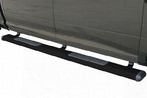 "2012 Chevy Express Luverne O-megastep 6"" Oval Nerf Bars"