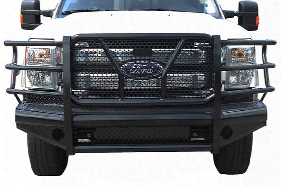 2012 Chevy Silverado Steelcraft Hd Front Bumper