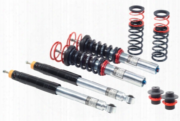H&r Rss+ Coil Over Shocks