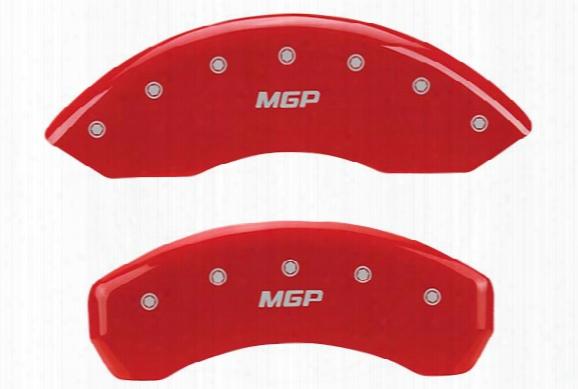 Mgp Brake Caliper Covers