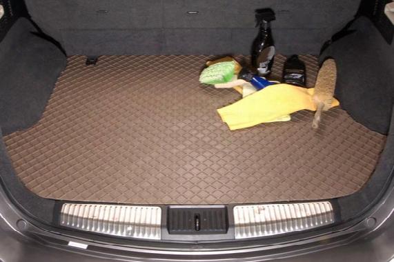 2014 Honda Civic Proz Flexomats Cargo Liners