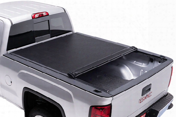 2015 Dodge Ram American Tonneau Ez-roll Tonneau Cover 1348949