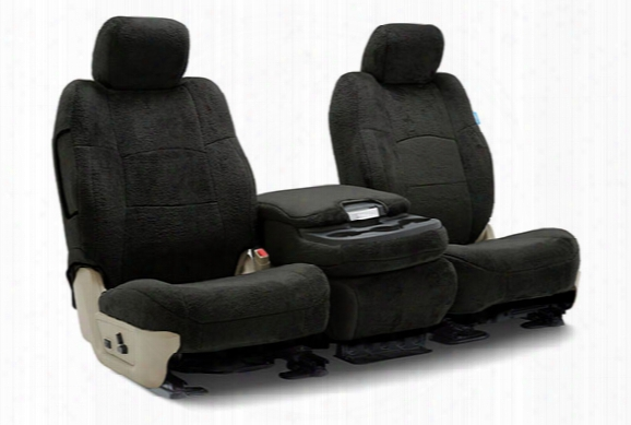 2015 Honda Cr-v Coverking Snuggleplush Custom Seat Covers
