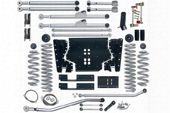 2013 Jeep Wrangler Rubicon Express Lift Kits