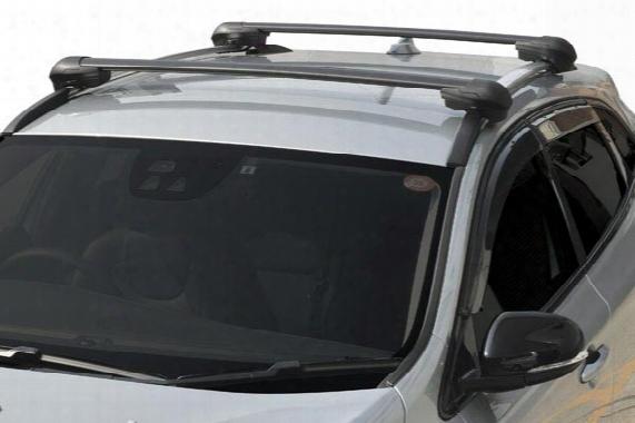 2015 Lexus Is 250 Inno Aero Base Rack System Xs200/xb100/xb108/k336 Aero Base Rack System