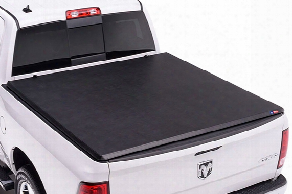 2016 Chevy Silverado American Tonneau Hard Tri-fold Tonneau Cover