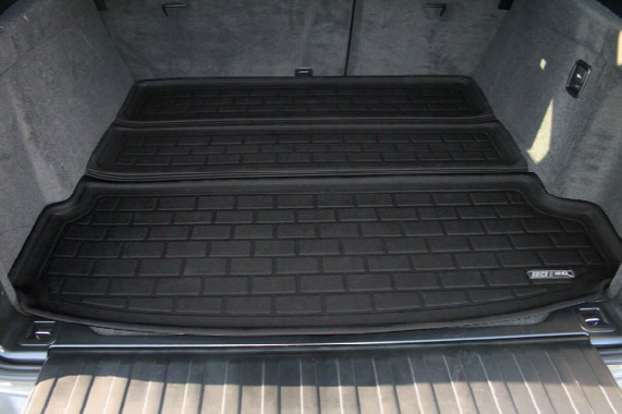 2015 Audi Q7 Aries Styleguard Cargo Liners Ad0041301 Extended Cargo Liner - Foldable