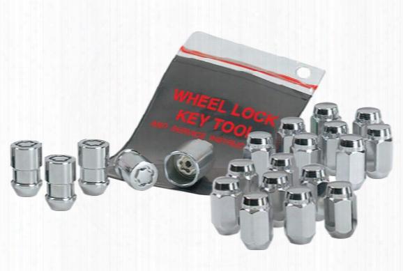 2017 Honda Cr-v Mcgard Hex Wheel Installation Kits