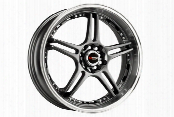 Drag Dr-40 Wheels Dr401775054573gm Drag Dr-40 Wheels