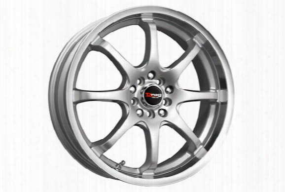 Drag Dr-55 Wheels Dr55177054073s Drag Dr-55 Wheels