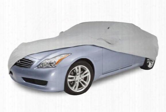 Honda Odyssey Outdoor Car Covers - Covercraft Noah Custom Car Cover