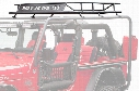 1997-2017 Jeep Wrangler Body Armor Cargo Basket