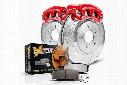 Power Stop Z36 Truck & Tow Caliper Brake Kit