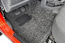 2006 Jeep Wrangler BedRug Jeep Floor Liner Kit CBRLJ04NC Jeep Floor and Cargo Liner Combo Kit