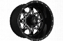2015 Jeep Wrangler RBP Assault Wheels