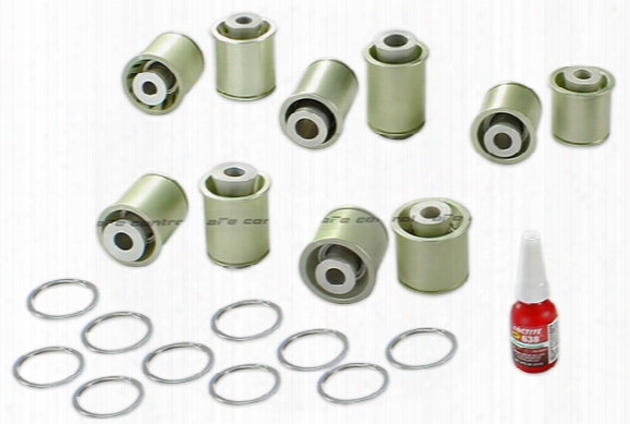 1997-2013 Chevy Corvette Afe Control Pfadt Series Control Arm Bearing Kit