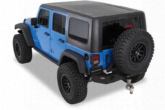 1997-2017 Jeep Wrangler Smittybilt Hard Top