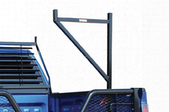 1988-2000 Chevy C/k 2500 Go Industries Ladder Carriers