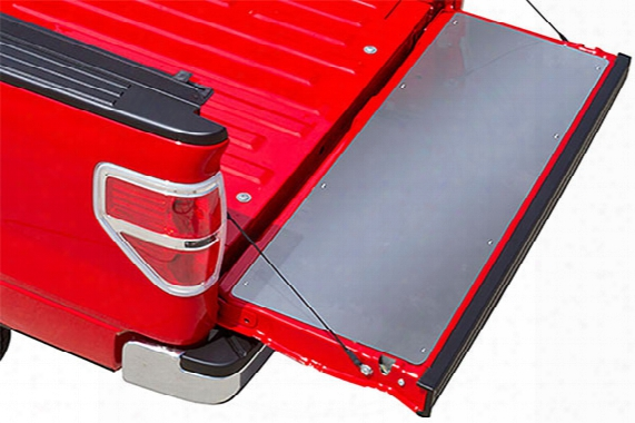 2009 Ford F-350 Access Tailgate Protector